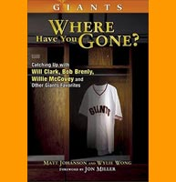 Cover of 'Giants: Where Have You Gone?'